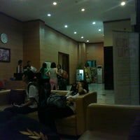 Photo taken at Hotel Delta Sinar Mayang by AlFredo M. on 7/16/2012