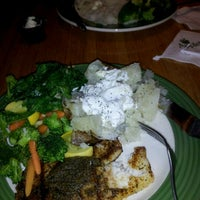Photo taken at Applebee's by Mary K. on 3/3/2012