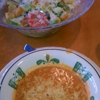 Photo taken at Olive Garden by Prime T. on 11/29/2011