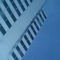 Photo taken at Novotel Brainpark by Guido v. on 12/15/2011
