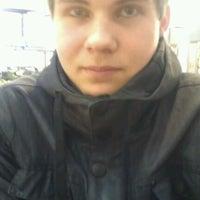Photo taken at Hesburger by Miikka K. on 1/17/2012