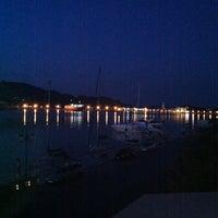8/2/2012 tarihinde Thodoris S.ziyaretçi tarafından Strada Marina Hotel'de çekilen fotoğraf