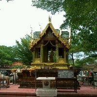 Photo taken at Ancient Siam by Karin K. on 6/4/2012