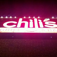 Photo taken at Chili's Grill & Bar by Jaime R. on 2/16/2012