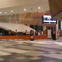 Photo taken at Melbourne Convention and Exhibition Centre by Jon B. on 7/23/2012