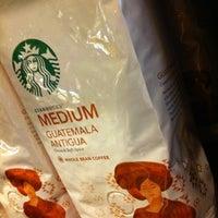 Photo taken at Starbucks by Barbara C. on 8/16/2012