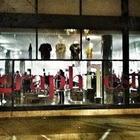 Photo taken at Design Terminál by Dalocska on 11/11/2011