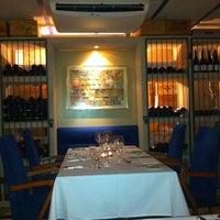 Photo taken at Theodor's Cafe & Restaurant by Maleren W. on 7/16/2011