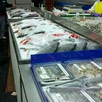 2/16/2012にChris P.がSun Fat Seafood Companyで撮った写真