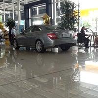 Photo taken at Benz Praram 3 by Dealer on 8/15/2012
