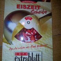 Das Foto wurde bei Café Extrablatt von Daniela am 5/12/2012 aufgenommen