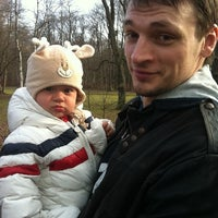 Photo taken at Гоняем На Великах by Элина on 4/23/2012