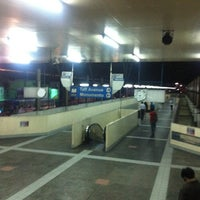 Photo taken at Yellow Line - Buendia Station by LSS on 7/30/2012