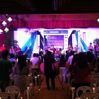 Photo taken at Makati Feast Tuesdays @Mondragon by Toh R. on 7/17/2012