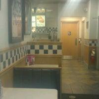 Photo taken at Culver's by Pamela B. on 11/6/2011