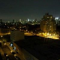 Photo taken at Fairfield Inn & Suites By Marriott New York Brooklyn by Sara D. on 9/23/2011