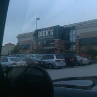Photo taken at DICK'S Sporting Goods by Shaw R. on 9/17/2011