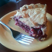 Photo taken at Grand Traverse Pie Co by Tammie O. on 7/18/2012
