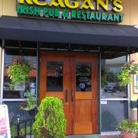 Foto tomada en Keagan's Irish Pub and Restaurant por Brenda P. el 8/19/2012