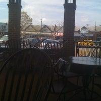 Photo taken at Harper's Restaurant by Willi C. on 3/23/2012