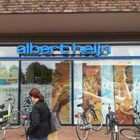 Photo taken at Albert Heijn by Patrick K. on 9/4/2011
