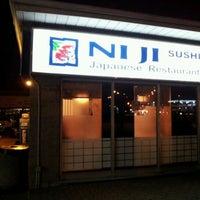 Photo taken at Ni-Ji by Roberto C. on 12/10/2011