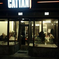 Photo taken at Cattani by David K. on 1/20/2012