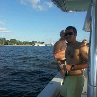 Photo taken at Bahia Cabana Beach Resort by Rick R. on 1/8/2012