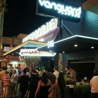 Photo taken at Vanguard Lounge by ROB DUB on 9/25/2011