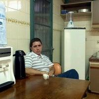 Photo taken at Perfil Comunicação (Toca Do Mago) by Ademir L. on 12/16/2011