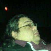 Photo taken at Rio 7 Cinema by Wheat L. on 1/31/2012