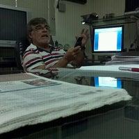 Photo taken at Perfil Comunicação (Toca Do Mago) by Ademir L. on 12/8/2011
