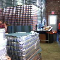 Photo taken at Grey Sail Brewing of Rhode Island by Chris C. on 7/21/2012