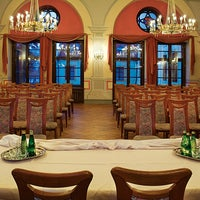Photo prise au Hotel Zamek Krokowa par Gdansk & Region Convention Bureau le7/13/2012
