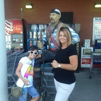 Photo taken at Piggly Wiggly by Jeff H. on 8/11/2012