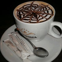 Photo taken at Coffee Black by Максим Б. on 7/1/2012