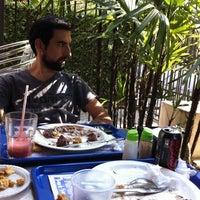 Photo taken at Luar de Agosto by Renato N. on 10/1/2011