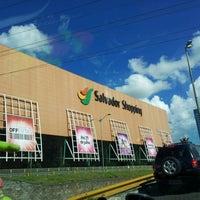 Das Foto wurde bei Salvador Shopping von Marcio S. am 7/26/2012 aufgenommen
