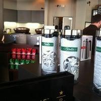 Photo taken at Starbucks by Adam R. on 3/20/2011