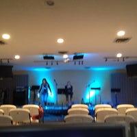 Photo taken at Westside Church by Jeffrey S. on 2/22/2012