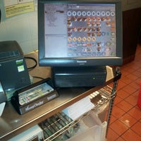 Photo taken at McDonald's by Kati N. on 7/15/2012