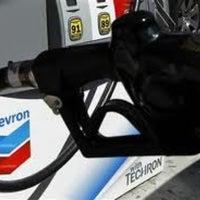 Photo taken at Chevron by Junior .. on 11/1/2011