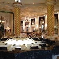 1/12/2012 tarihinde Angus P.ziyaretçi tarafından Jumeirah Zabeel Saray'de çekilen fotoğraf