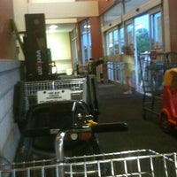 Photo taken at Super Stop & Shop by Lori O. on 8/9/2011