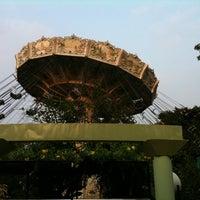 Foto diambil di Wahana Ontang Anting oleh Y4P pada 10/3/2011
