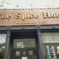 Photo taken at The Spice House by Maggie B. on 9/5/2011