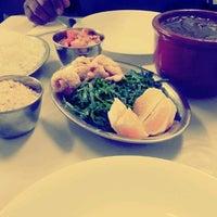 Photo taken at Akitikabs Restaurante e Churrascaria by Alberto C. on 9/14/2011