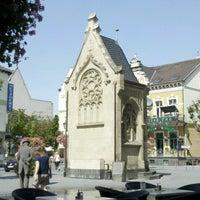 Photo taken at Bad Neuenahr by Piet d. on 8/19/2012