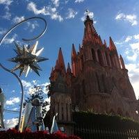 Foto tomada en Jardín Allende por Mariana C. el 12/19/2011
