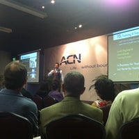 "Photo taken at ACN Training Center - Orange County by ""Arod"" Rod J. on 7/2/2011"